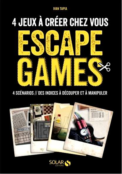 escape games 1