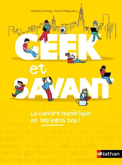 geek savant 1