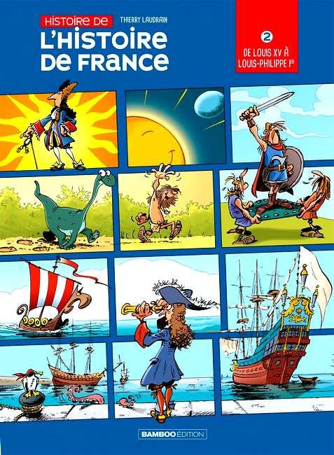 histoire de france 1