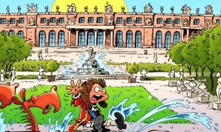 La BD du week-end #93 : « Histoire de l'Histoire de France » (T2), tes cours d'histoire en BD