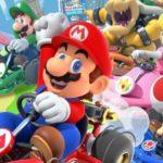 Télécharger Mario Kart Tour est enfin possible sur l'App Store et Google Play