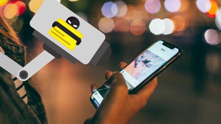 Instagram et Facebook : une faille menace tes photos et vidéos en mode privée