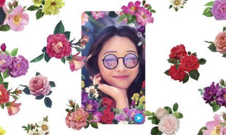 Snapchat : tes selfies en 3D, c'est possible mais pas pour tout le monde…