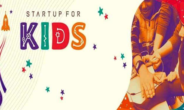 Startup For Kids présentent ses événements de l'automne pour les kids et leurs parents