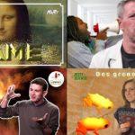Apprendre avec YouTube #149 : TéléCrayon, Stardust, Nota bene, L'Esprit Sorcier…