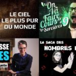 Apprendre avec YouTube #150 : Miss Book, Scienticfiz, Fabien Campaner, Monsieur Phi, Biosfear