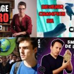 Apprendre avec YouTube #148 : Miss Book, Scienticfiz, Le Vortex, Science étonnante…