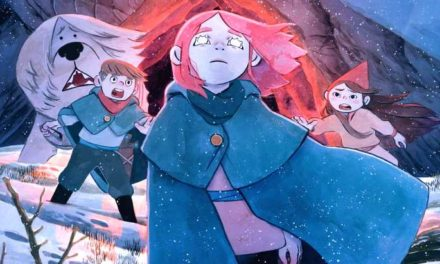 La lecture du jour #4 :  Bergères guerrières (T3), une série BD médiéval-fantastique à suivre