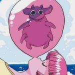 La lecture du jour #12 : Bonbon Super (T1), des aventures sucrées !