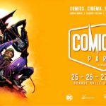 Comic Con Paris 2019, le festival de la Pop Culture du 25 au 27 octobre