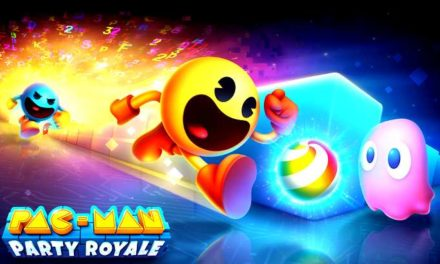 Pac-Man Party Royale débarque sur Apple Arcade