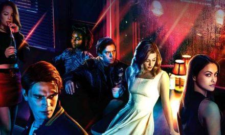 La lecture du jour #11 : Les Chroniques de Riverdale (T2)