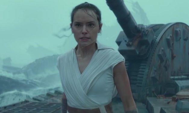 La saga Star Wars revient en force : un film, une série TV, un jeu vidéo…