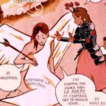 La lecture du jour #8 : «The Storyteller : Sorcières», 4 très beaux contes graphiques
