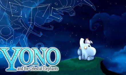 Yono et les Éléphants Célestes : un jeu d'aventure coloré sur Nintendo Switch