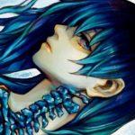 La lecture du jour #16 : Blue Phobia, un manga d'anticipation à lire d'une traite
