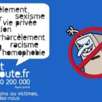 Net Ecoute, le numéro vert de lutte contre le cyber-harcèlement