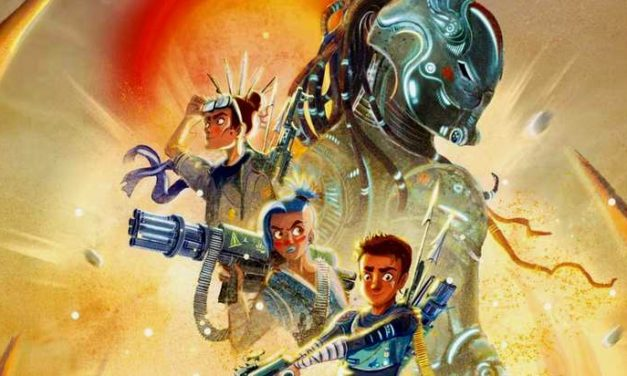 La lecture du jour #13 : «Je ne suis pas une Légende», la fiction tirée du jeu vidéo Apex Legends