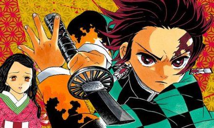 La lecture du jour #14 : Demon Slayer (T3 et T4), un manga démoniaque