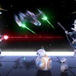 Disney et Roblox veulent te faire coder sur le thème de Star Wars (Galactic Speedway Creator Challenge)