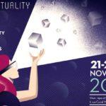 Virtuality, le salon de la réalité virtuelle du 21-23 novembre à Paris