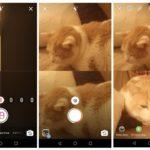Nouveauté Instagram : tu peux créer des compositions de photos dans tes stories