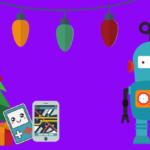 L'actu geek #131 : Mathador, Dragon Quest Builder 2 et des robots pour Noël