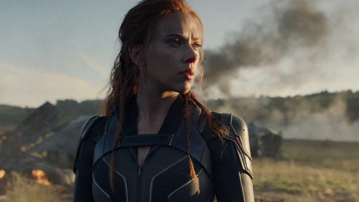Marvel : Black Widow avec Scarlett Johansson se dévoile dans un premier trailer