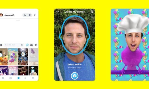 Avec Cameo, Snapchat lance un filtre de «deepfake» amusant