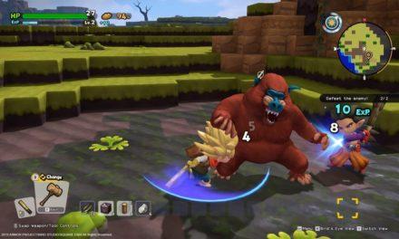 Dragon Quest Builder 2 : la super démo gratuite est déjà disponible au téléchargement