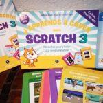 J'apprends à coder avec Scratch 3 : un coffret avec 86 cartes pour se lancer !