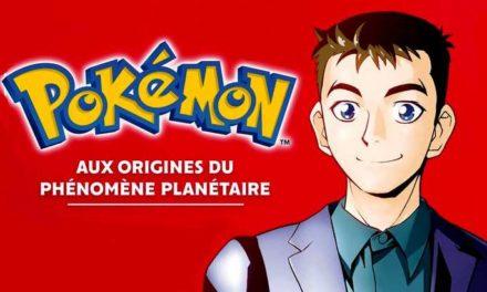 Pokémon, aux origines du phénomène planétaire : un manga sur le créateur de Pokémon, Satoshi Tajiri