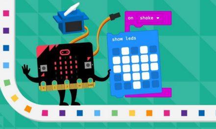 MakeCode, l'apprentissage du code par Microsoft