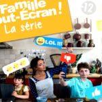 Série «La Famille Tout-Écran» – Nouvelle saison inédite pour les parents