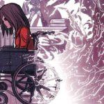 Lecture du jour #24 : Métanoïde, une BD qui mélange fantastique et chronique américaine