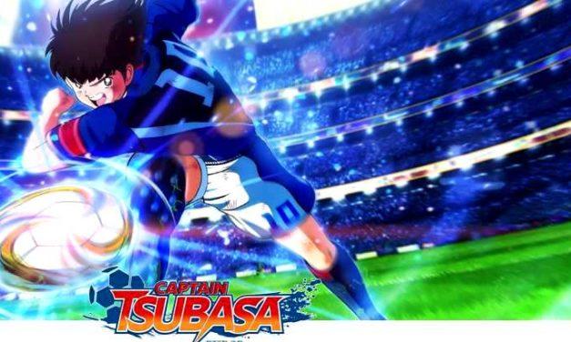 Un nouveau jeu Captain Tsubasa (Olive et Tom) sur PlayStation 4, Nintendo Switch et PC !