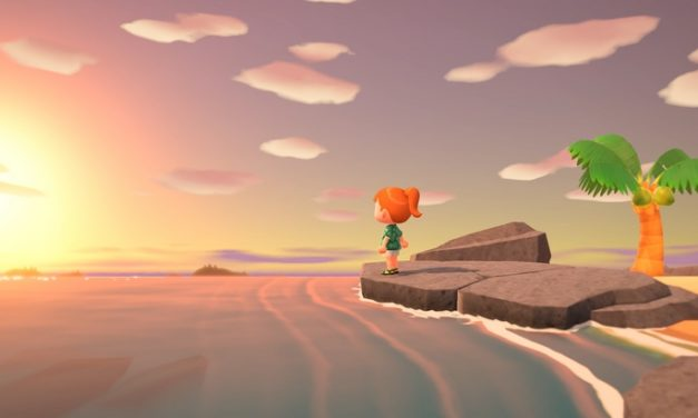 Animal Crossing: New Horizons, le Nintendo Direct nous en dit plus !