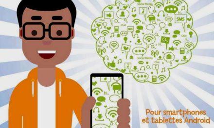 «Créer des applis avec App Inventor», un livre pour créer ta première application mobile