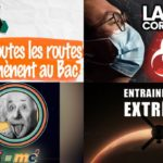 Apprendre avec YouTube #164 : Nota Bene, Hugo Décrypte, L'antisèche, Dirty Biology, Hugo Lisoir