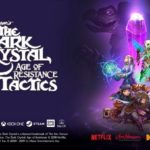 Dark Crystal Tactics : Le temps de la résistance, le jeu officiel de la série Netflix