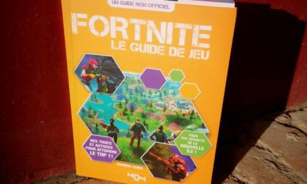 Fortnite – Le guide de jeu qui inclut le chapitre 2