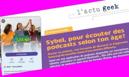 L'actu geek #139 : Snapchat, TikTok, Marmots Box, Le Joboscope…