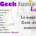 L'actu geek #137 : Minecraft, One Piece, Safer Internet Day