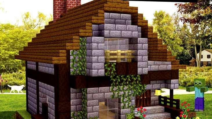 """""""Minecraft Earth, le guide essentiel"""", pour tout savoir sur le jeu en réalité augmentée"""