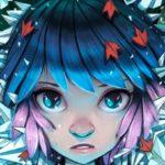 Lecture du jour #34 : «Blue au pays des songes», une BD magique
