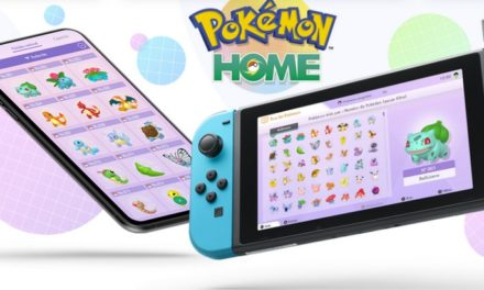 Pokémon Home : les collectionneurs de Pokémon ont leur application