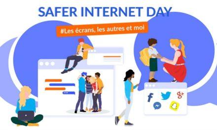 Safer Internet Day : pour un Internet plus sûr à partir du 11 février 2020