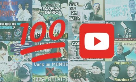 100 chaînes YouTube pour apprendre en période de confinement