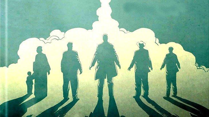 Lecture du jour #36 : «La Bombe», un roman graphique unique sur l'histoire de la bombe atomique