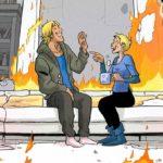 L'actu geek #144 : Conju'gage, Messenger, Smash, l'école à la maison